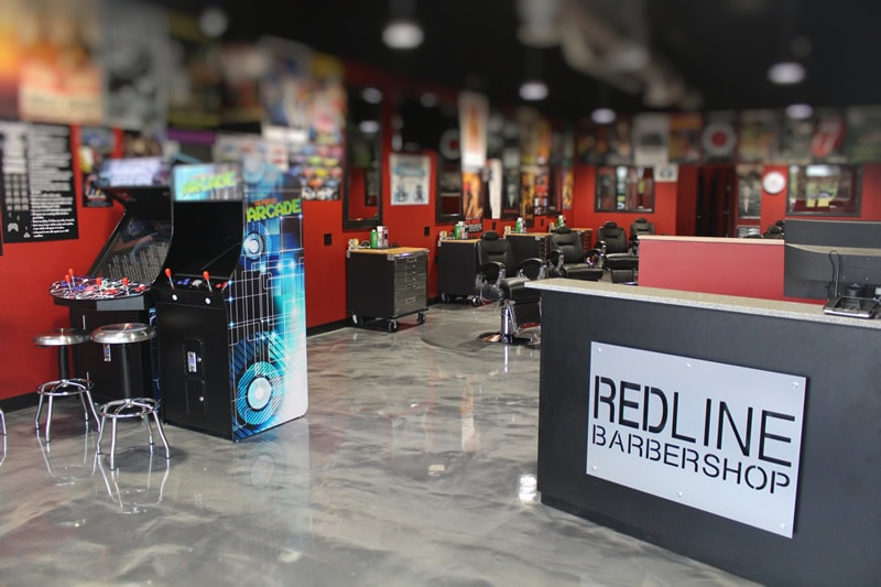 Redline Barbershop.6.2019 123